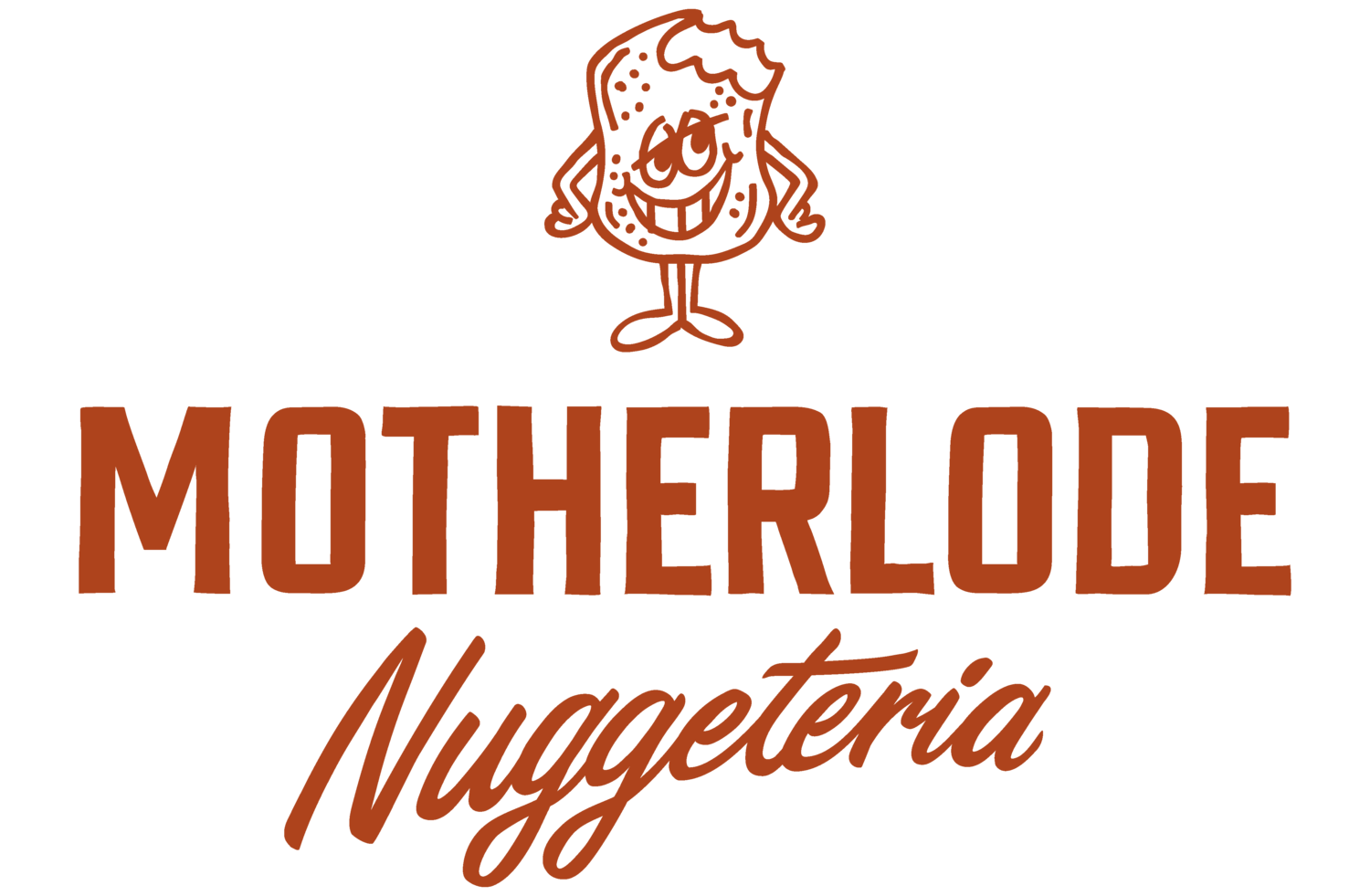 Motherlode Nuggeteria