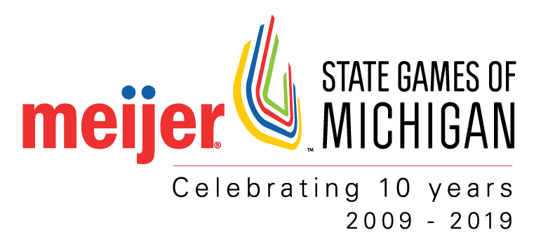 State Games of Michigan