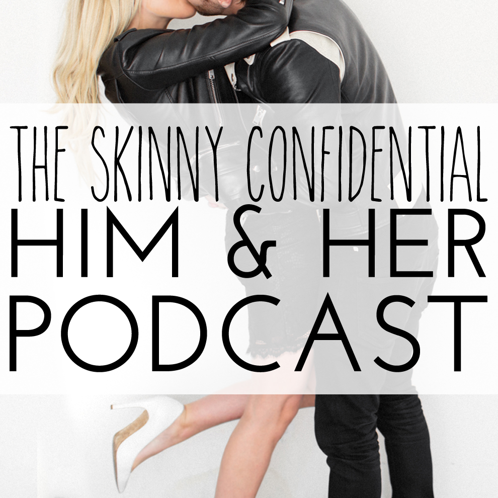 The Skinny Confidential Him &Her -