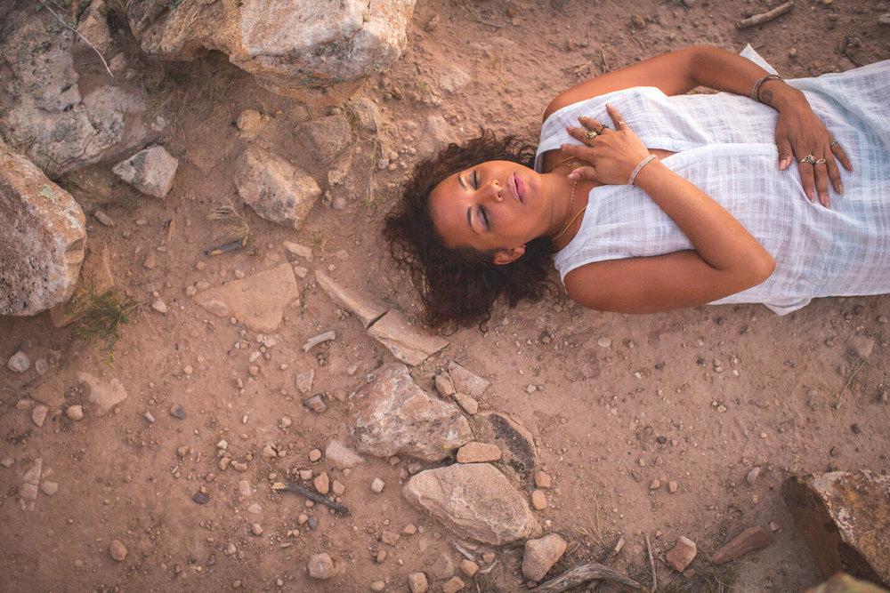 Photo by Chelsea Call, Model Lara Rabkin