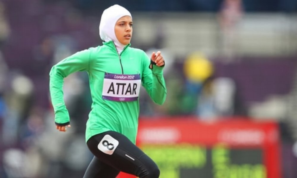 """Nike's Pro Hijab: a great leap into modest sportswear, but they're not the first.""  Nike's move to highlight the intensity and passion of veiled Muslim athletes speaks volumes in an age of renewed xenophobia, but it's hardly groundbreaking. By Shireen Ahmed. March 8, 2017.  The Gaurdian."