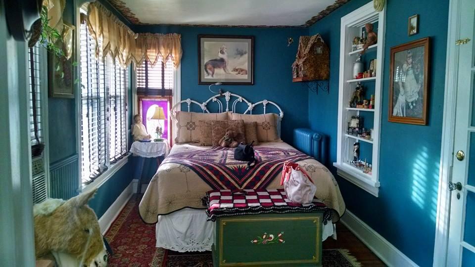 """""""Jeremy's Room"""""""
