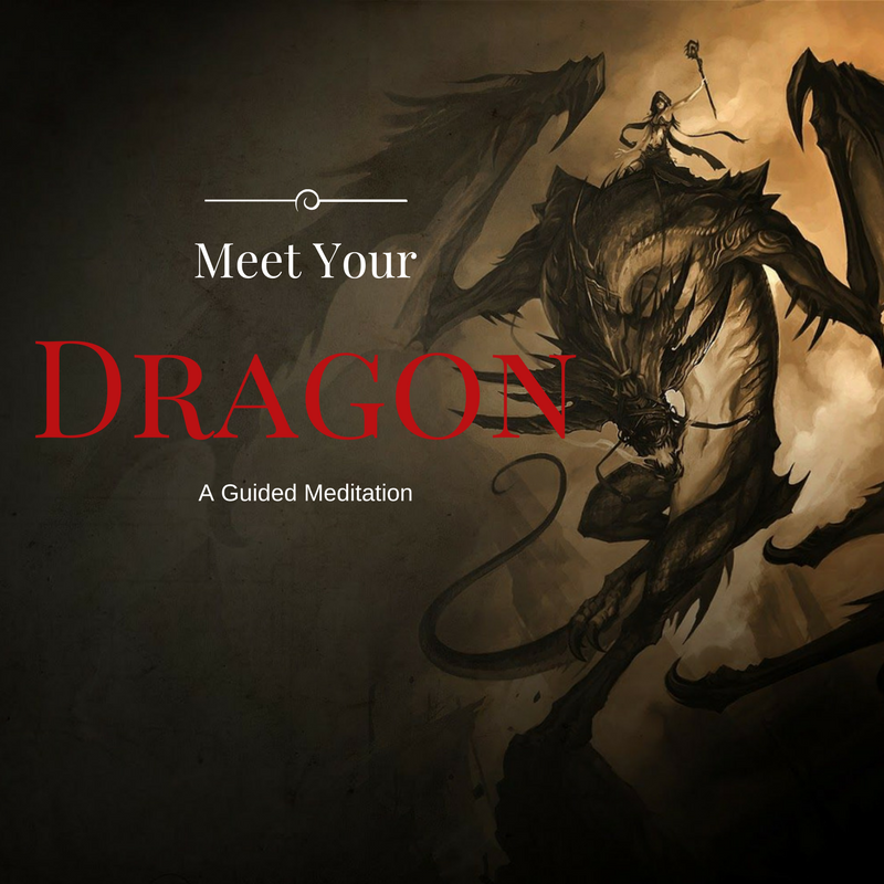 Listen Here   Meet the Dragon who is your spiritual guardian. You'll have a new spiritual ally for life!