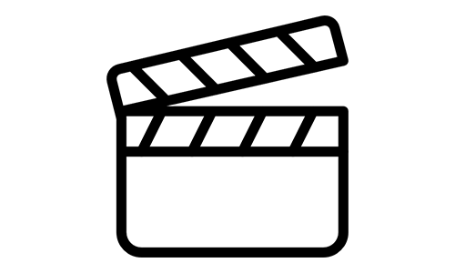 Direction of film content and execution of other advertising -