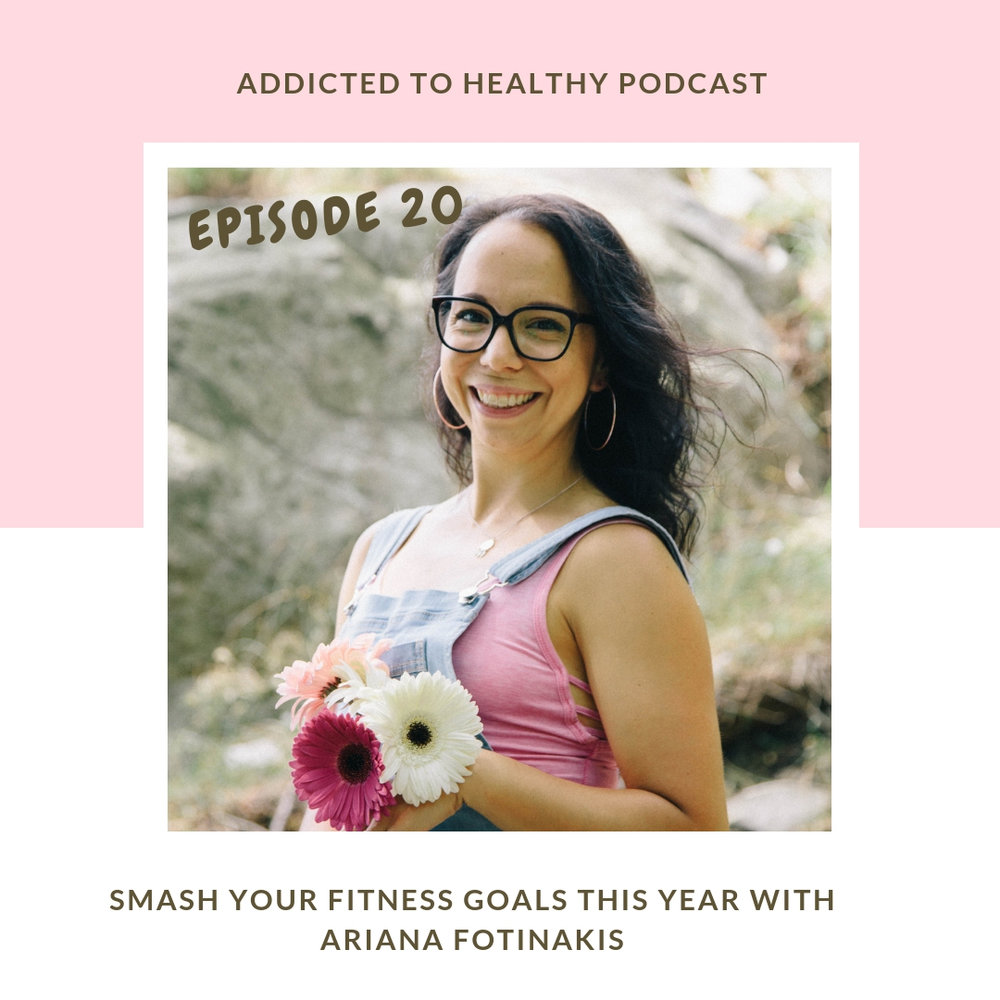 Episode 20 - Are your workouts sabotaging your health goals_ + how to stay motivated during the winter months With Ariana Fotinakis.jpg