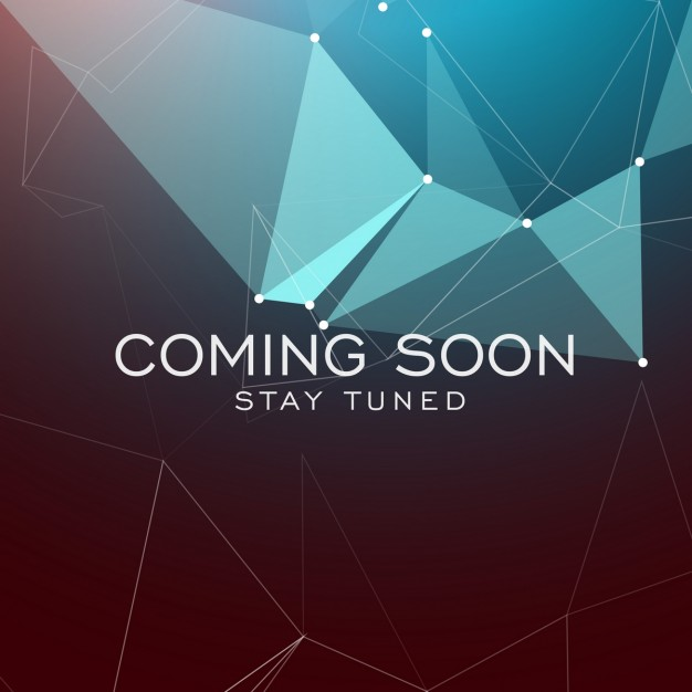 Ministry Coming Soon