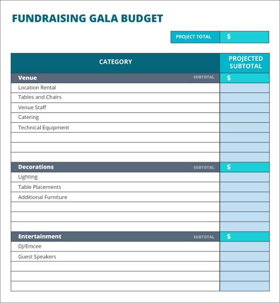 6 spectacular fundraising gala tips for savvy nonprofits all blog