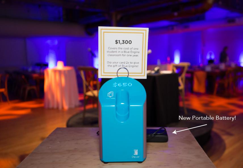 Atlanta speed hookup companies that donate to non-profit