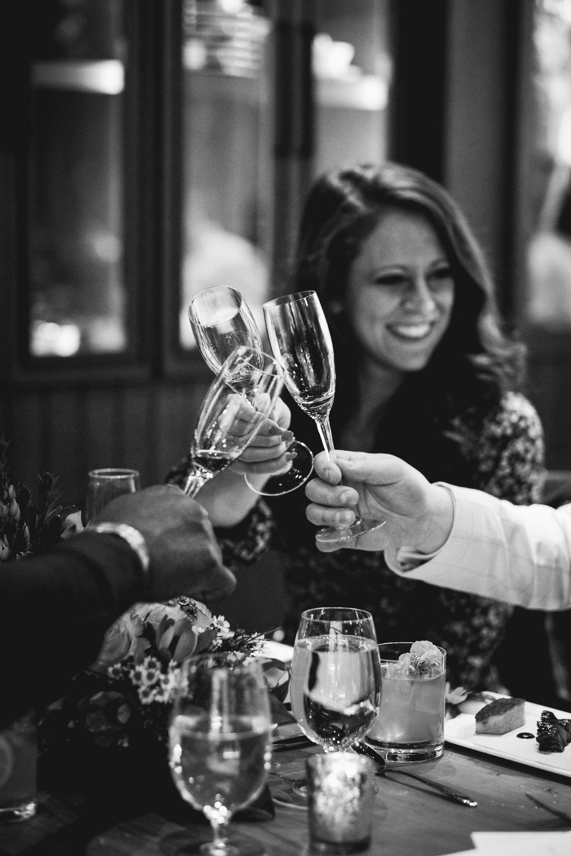 Cheers to Cognac