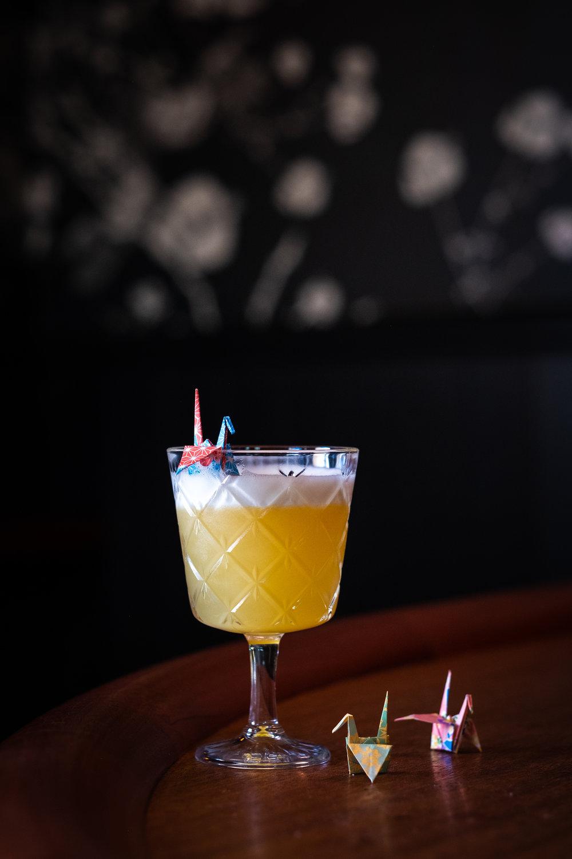 Kikori Cocktail
