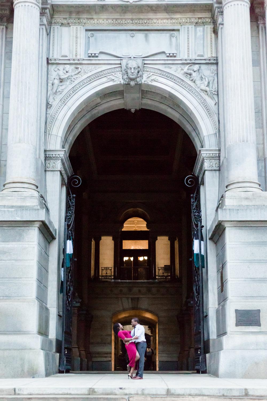 Philadelphia Engagement Session City Hall Lytle Photo Company (55 of 72).jpg