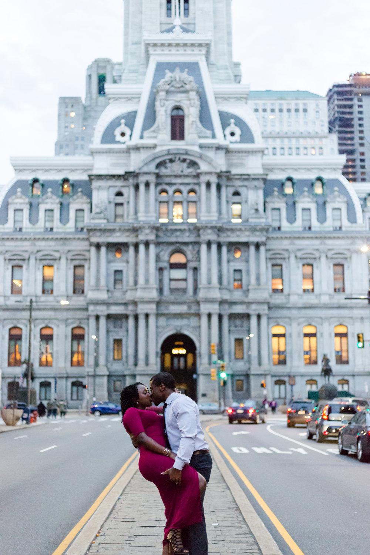 Philadelphia Engagement Session City Hall Lytle Photo Company (61 of 72).jpg