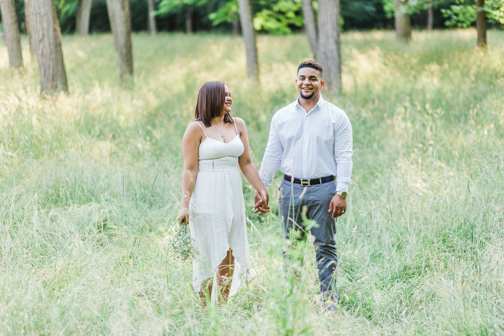 Alburtis Pennsylvania Lockridge Park Summer Engagement Session Lytle Photo Co (22 of 72).jpg