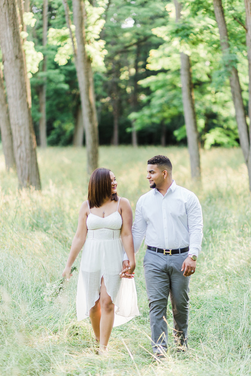 Alburtis Pennsylvania Lockridge Park Summer Engagement Session Lytle Photo Co (18 of 72).jpg
