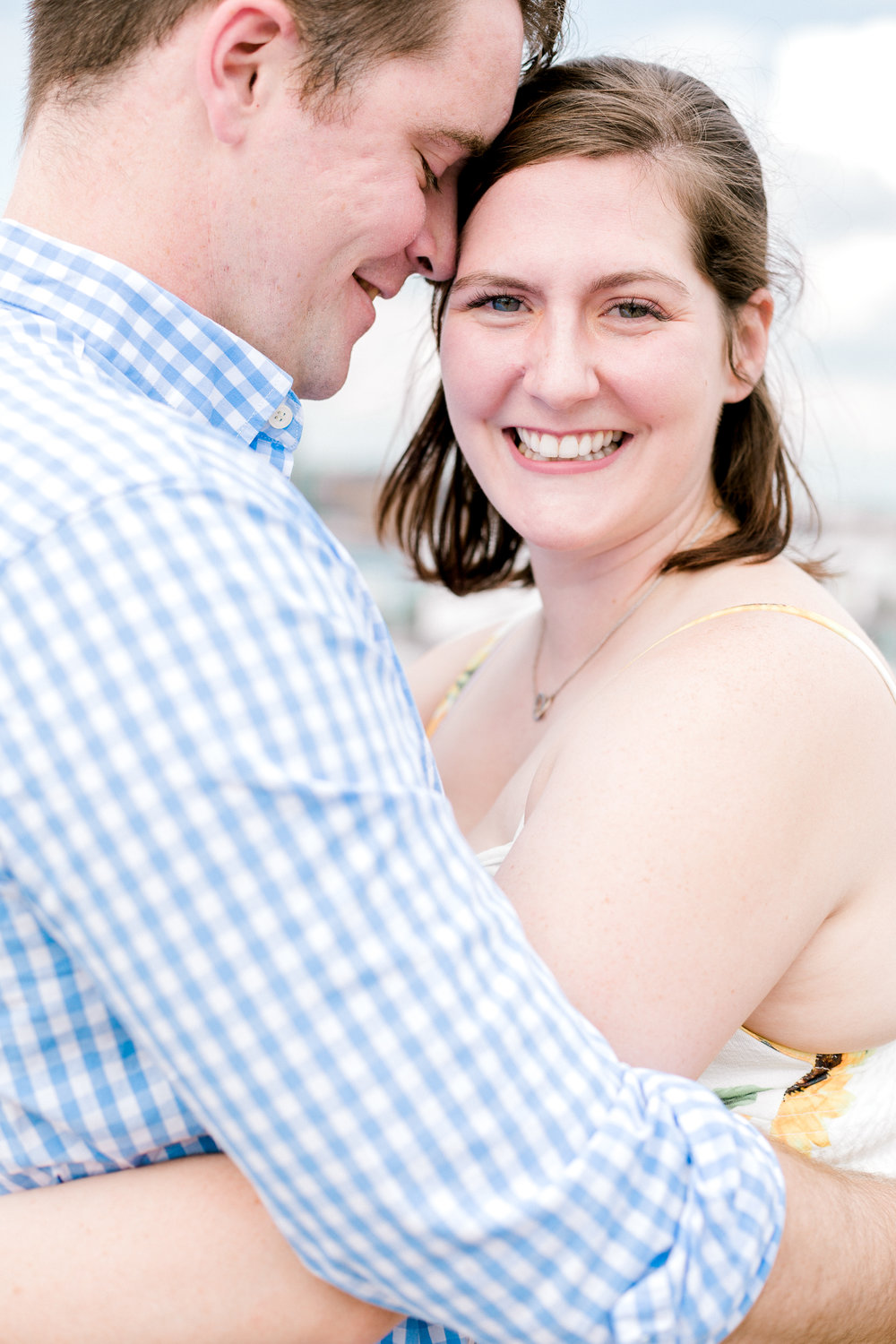 Baltimore Federal Hill Park Stormy Engagement Session Lytle Photo Co (38 of 92).jpg