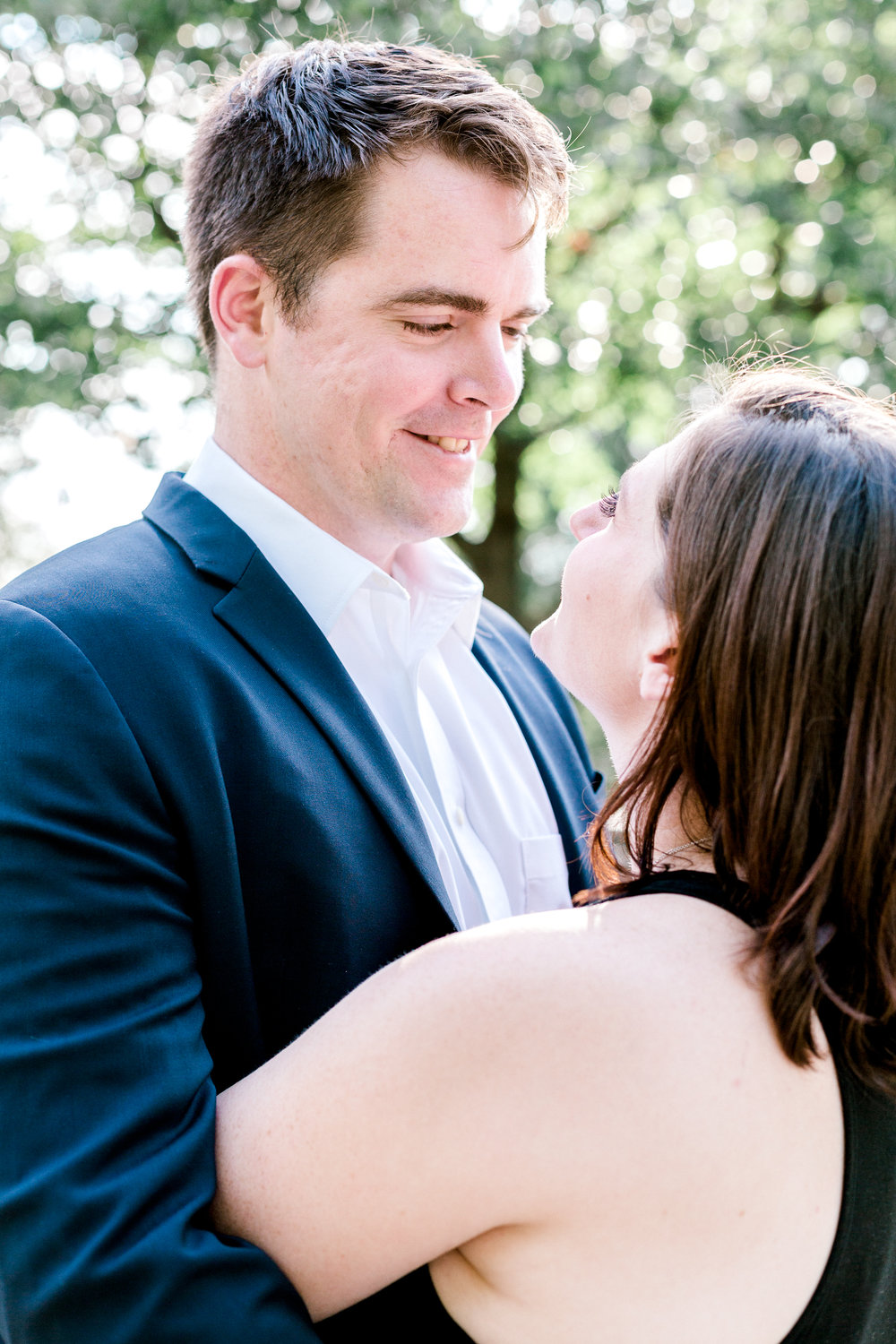 Baltimore Federal Hill Park Stormy Engagement Session Lytle Photo Co (48 of 92).jpg