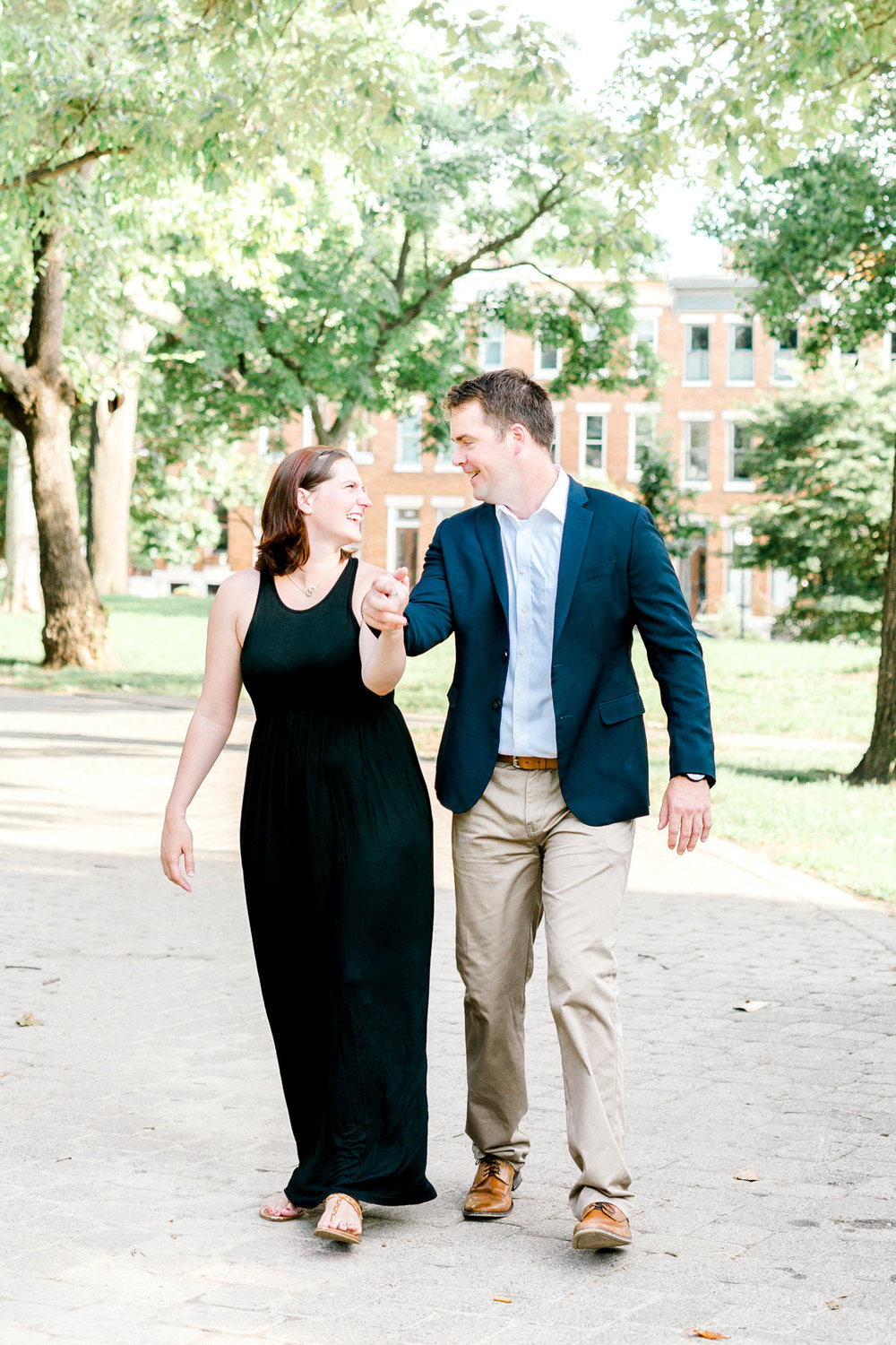 Baltimore Federal Hill Park Stormy Engagement Session Lytle Photo Co (14 of 92).jpg