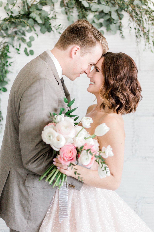 timeless blush and dusty blue wedding styled wedding shoot lehigh valley wedding photographer Lytle Photo Co (5 of 9).jpg