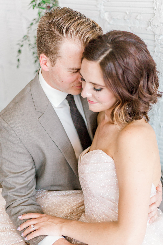 timeless blush and dusty blue wedding styled wedding shoot lehigh valley wedding photographer Lytle Photo Co (4 of 9).jpg