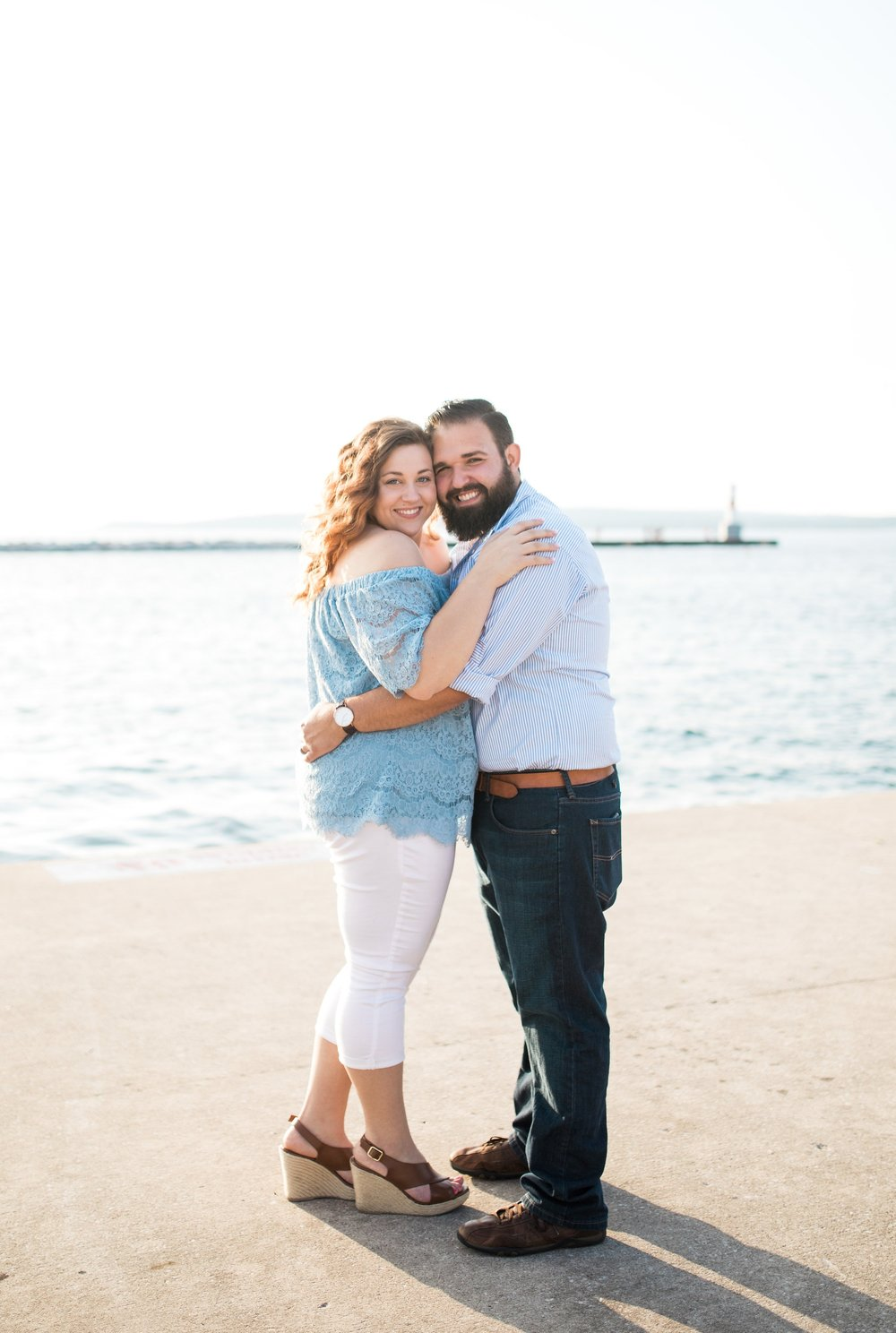 Hey there! - We're Jeannie and Jesse Lytle. Newlyweds, wanna-be chefs, and photographers! Add in a little bit of Netflix binging and an obsession with tacos and that pretty much sums us up!