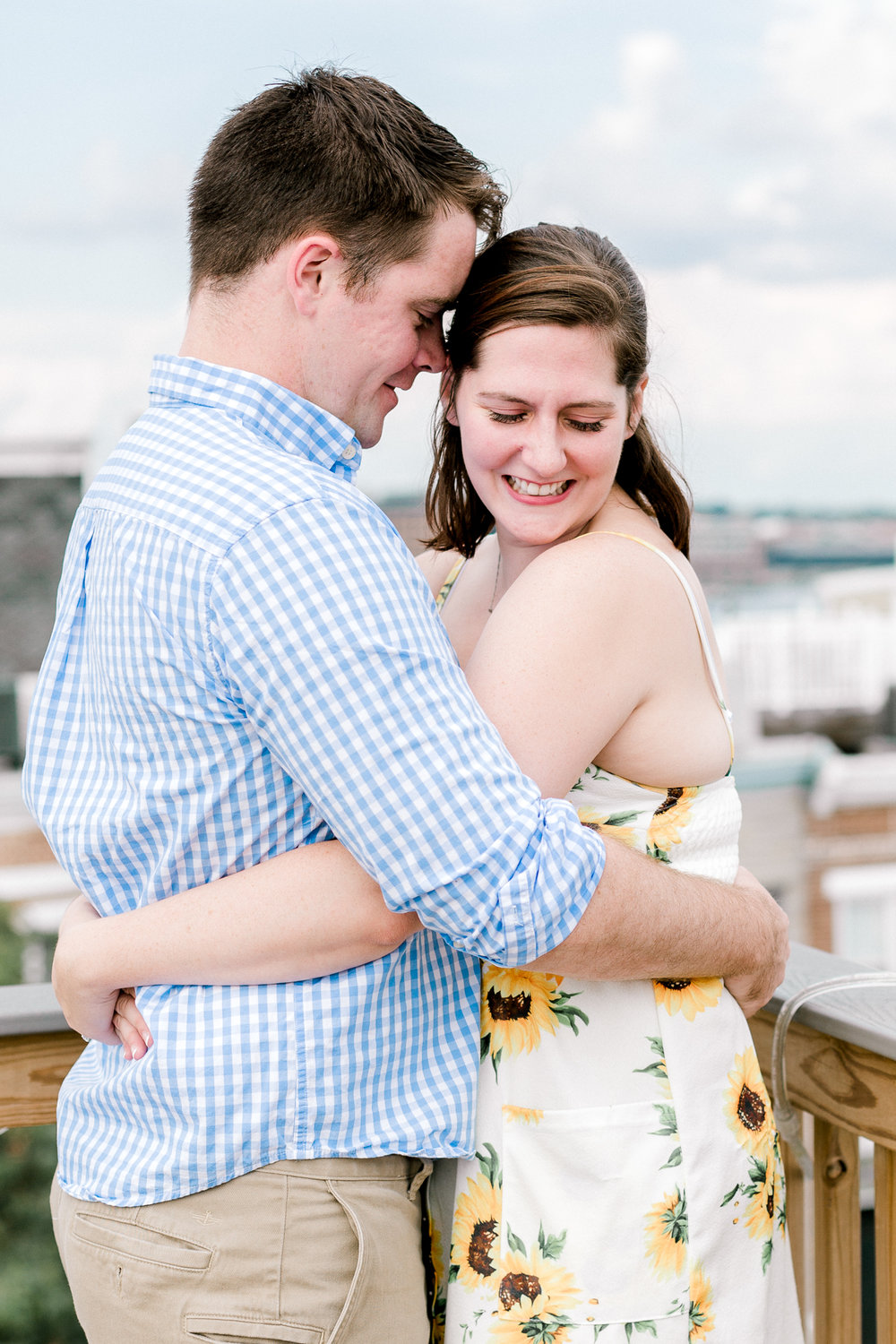 Baltimore Federal Hill Park Stormy Engagement Session Lytle Photo Co (33 of 92).jpg