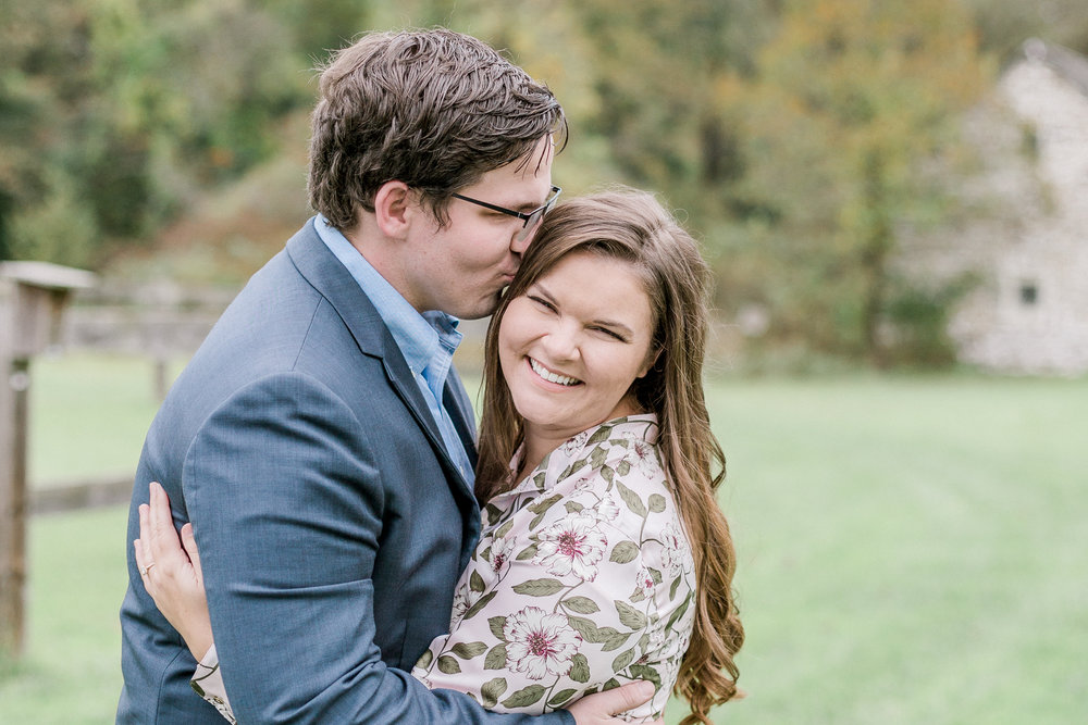 Lehigh valley Fish hatchery fall Engagement Session wedding and lifestyle photographer Lytle Photo Co (21 of 66).jpg