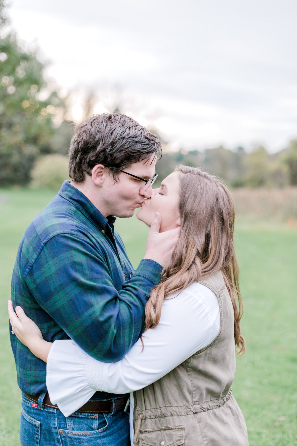 Lehigh valley Fish hatchery fall Engagement Session wedding and lifestyle photographer Lytle Photo Co (60 of 66).jpg