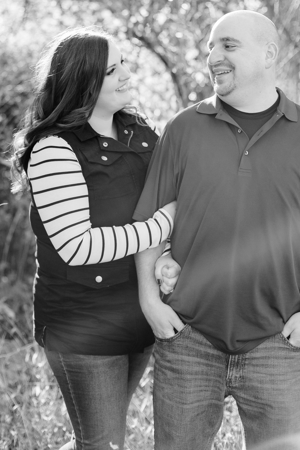 Jacobsburg State Park Nazareth Pennsylvania Woodsy Fall Engagement Session wedding and lifestyle photographer Lytle Photo Co (3 of 64).jpg
