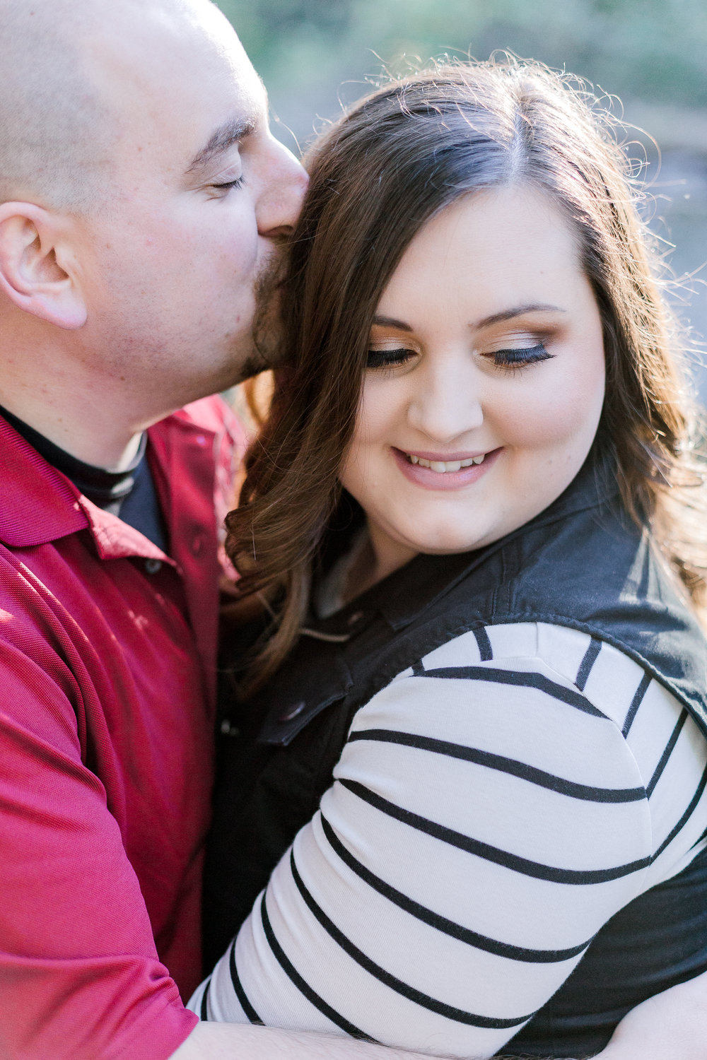 Jacobsburg State Park Nazareth Pennsylvania Woodsy Fall Engagement Session wedding and lifestyle photographer Lytle Photo Co (20 of 64).jpg