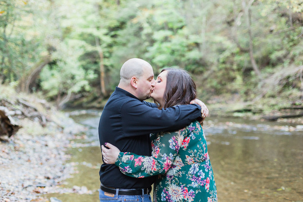 Jacobsburg State Park Nazareth Pennsylvania Woodsy Fall Engagement Session wedding and lifestyle photographer Lytle Photo Co (38 of 64).jpg