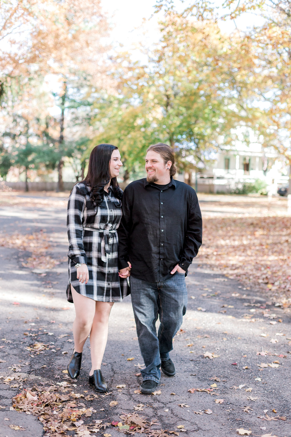 Collingswood New Jersey Fall Engagement Session Lehigh Valley wedding and lifestyle photographer Lytle Photo Co (60 of 95).jpg