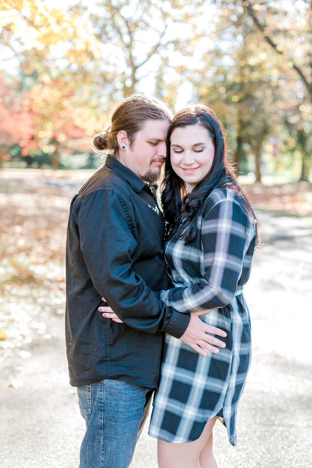 Collingswood New Jersey Fall Engagement Session Lehigh Valley wedding and lifestyle photographer Lytle Photo Co (77 of 95).jpg