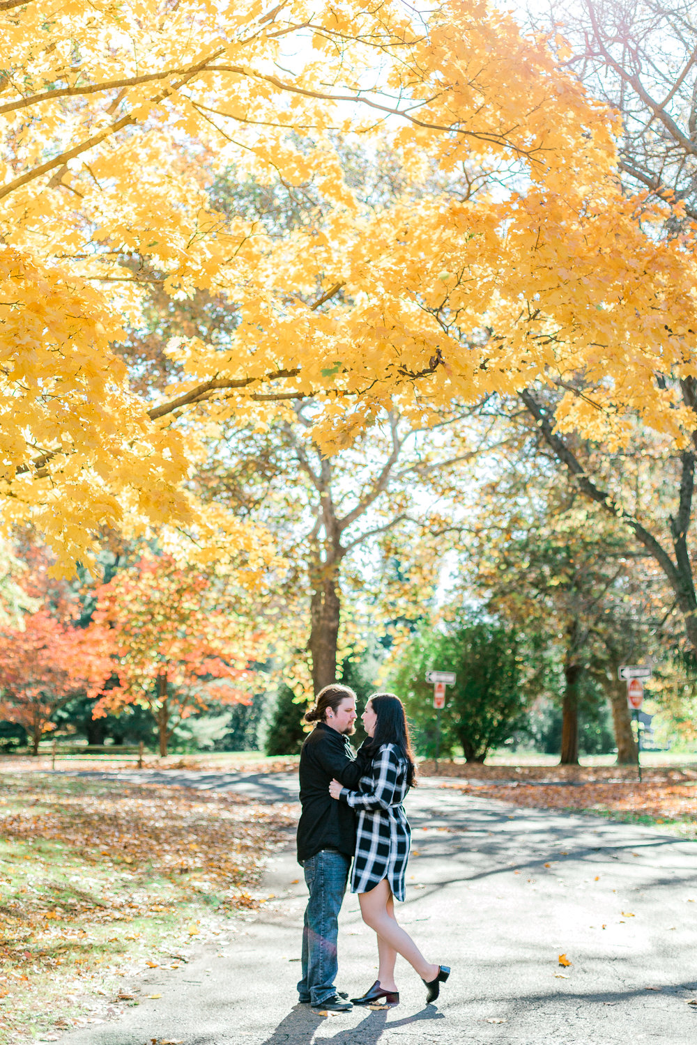 Collingswood New Jersey Fall Engagement Session Lehigh Valley wedding and lifestyle photographer Lytle Photo Co (71 of 95).jpg