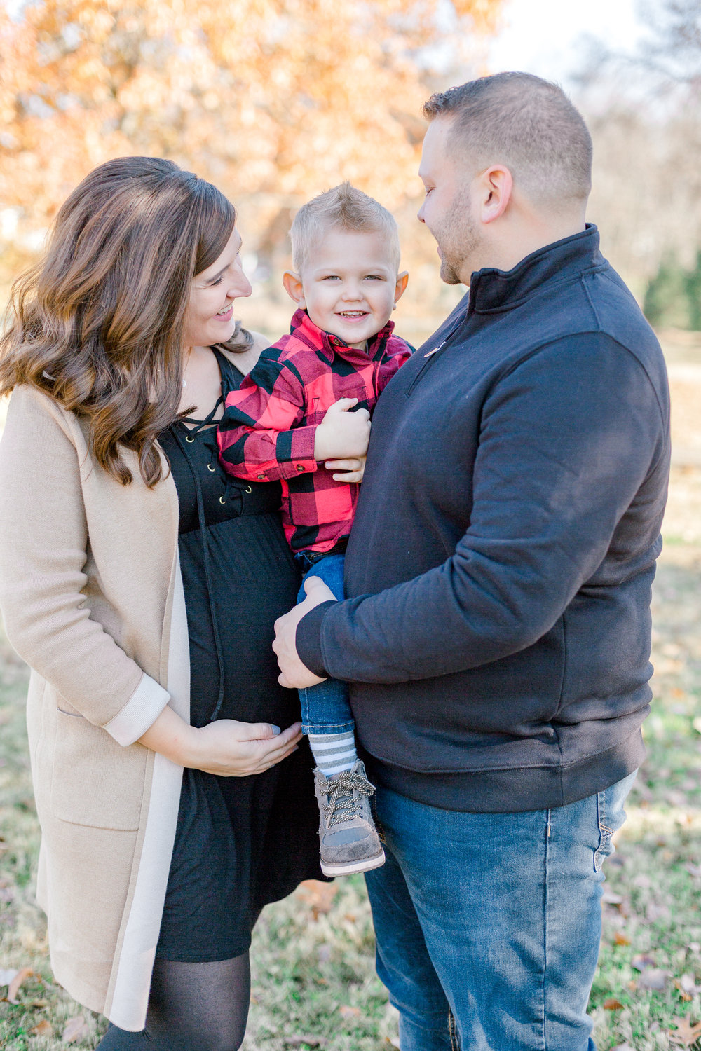 kentucky Fall Family maternity session engagement session wedding and lifestyle photographer Lytle Photo Co (27 of 87).jpg