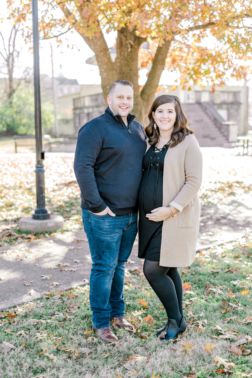 kentucky Fall Family maternity session engagement session wedding and lifestyle photographer Lytle Photo Co (55 of 87).jpg