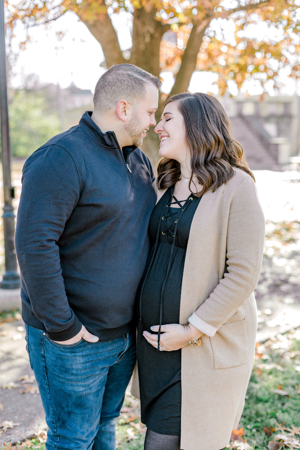 kentucky Fall Family maternity session engagement session wedding and lifestyle photographer Lytle Photo Co (62 of 87).jpg