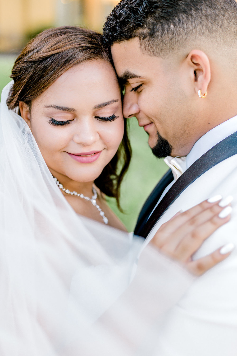 Elianny + Hanlet - Really great pictures ! They are the nicest couple , really friendly. They captured the perfect moments for my husband and I! My husband is really picky with pictures and he love them all! I would always recommend them!