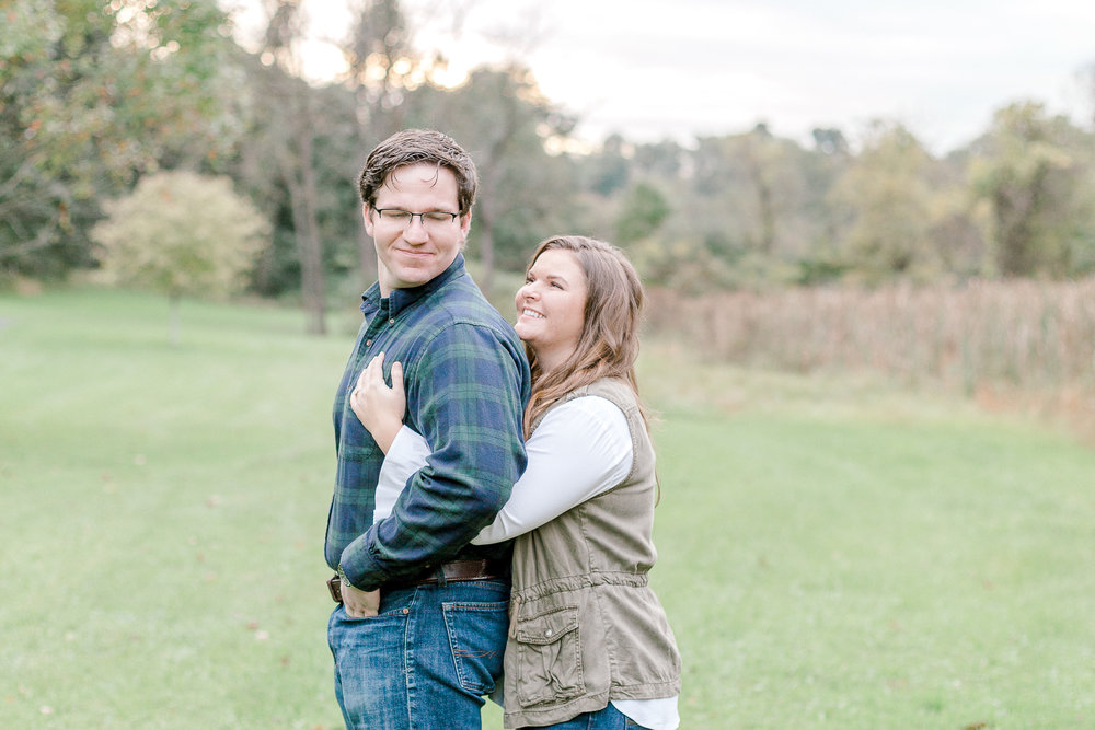 Lehigh valley Fish hatchery fall Engagement Session wedding and lifestyle photographer Lytle Photo Co (56 of 69).jpg