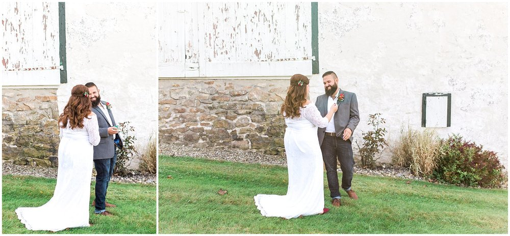 Images by Laurenda Marie Photography
