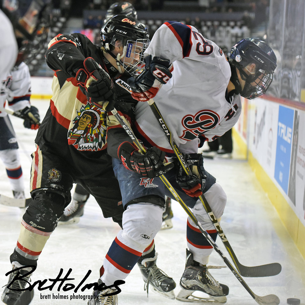 Regina Pats vs Red Deer in final 1.jpg