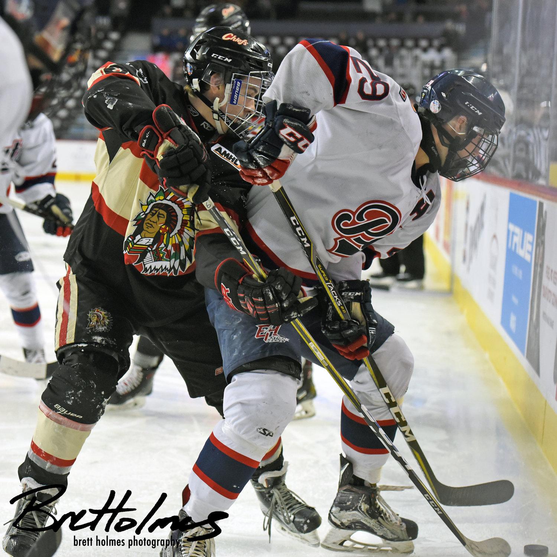 Mac S Hockey Tournament Brett Holmes Photography