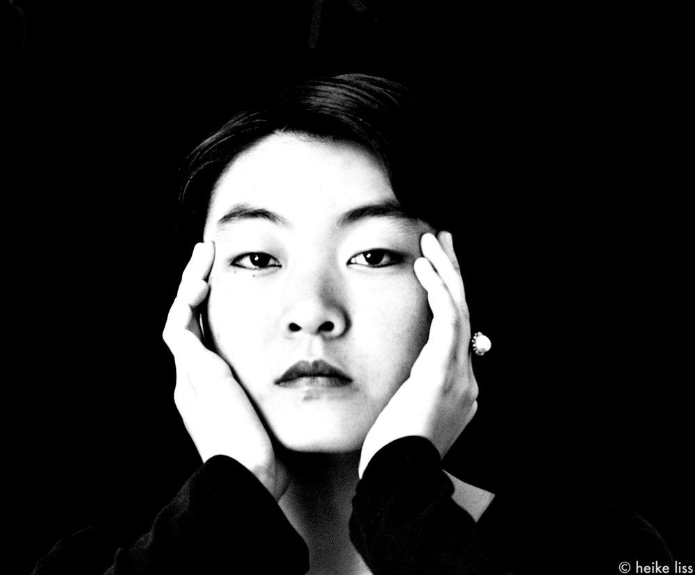 Theresa Wong, musician, composer © Heike Liss
