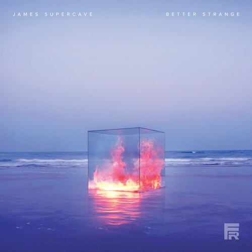 "James Supercave  ""Get Over Yourself""  Writer / Producer  Fairfax / Hollywood Records"