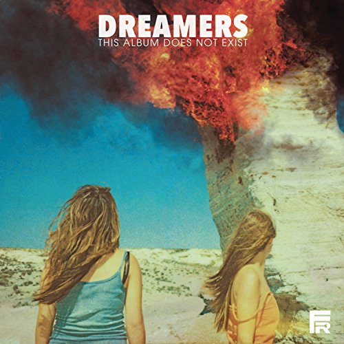 """Dreamers  """"Cry Out For Me""""  Writer  Fairfax / Hollywood Records"""