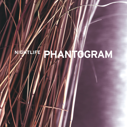 Phantogram   Nightlife EP   Mixer  Barsuk / Universal / Republic
