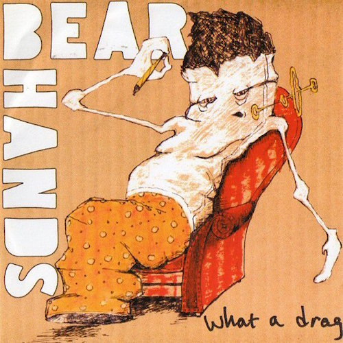 "Bear Hands   ""What A Drag""   Producer / Mixing  Cantora"