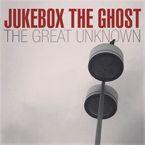 "Jukebox the Ghost  ""Long Way Home""  Writer  Yep Roc"