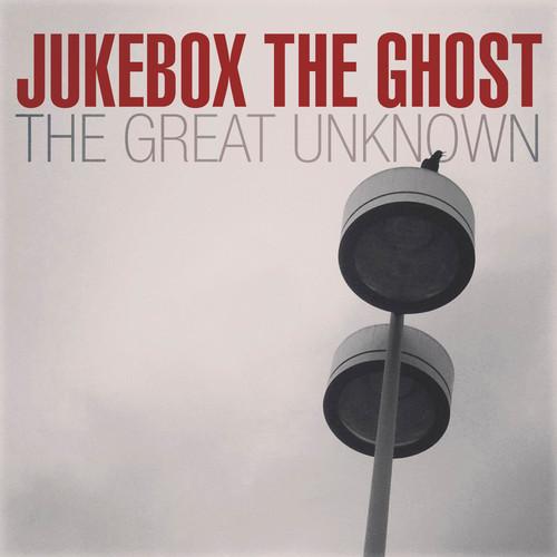 """Jukebox the Ghost  """"Long Way Home""""  Writer  Yep Roc"""