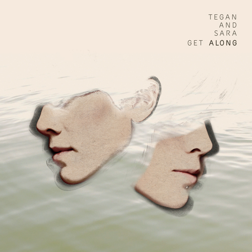 "Tegan and Sara -  Get Along DVD   ""North Shore"" (Chuck Brody Remix)  Remix Producer  Sire / Warner Bros."