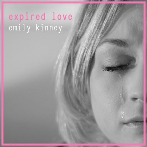 Emily Kinney   Expired Love   Producer / Mixing  Thirty Tigers